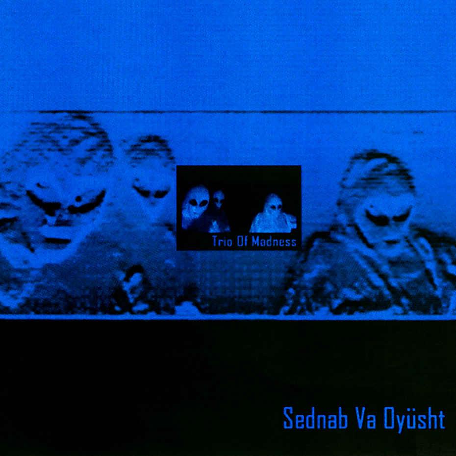 Trio of Madness Sednab cover