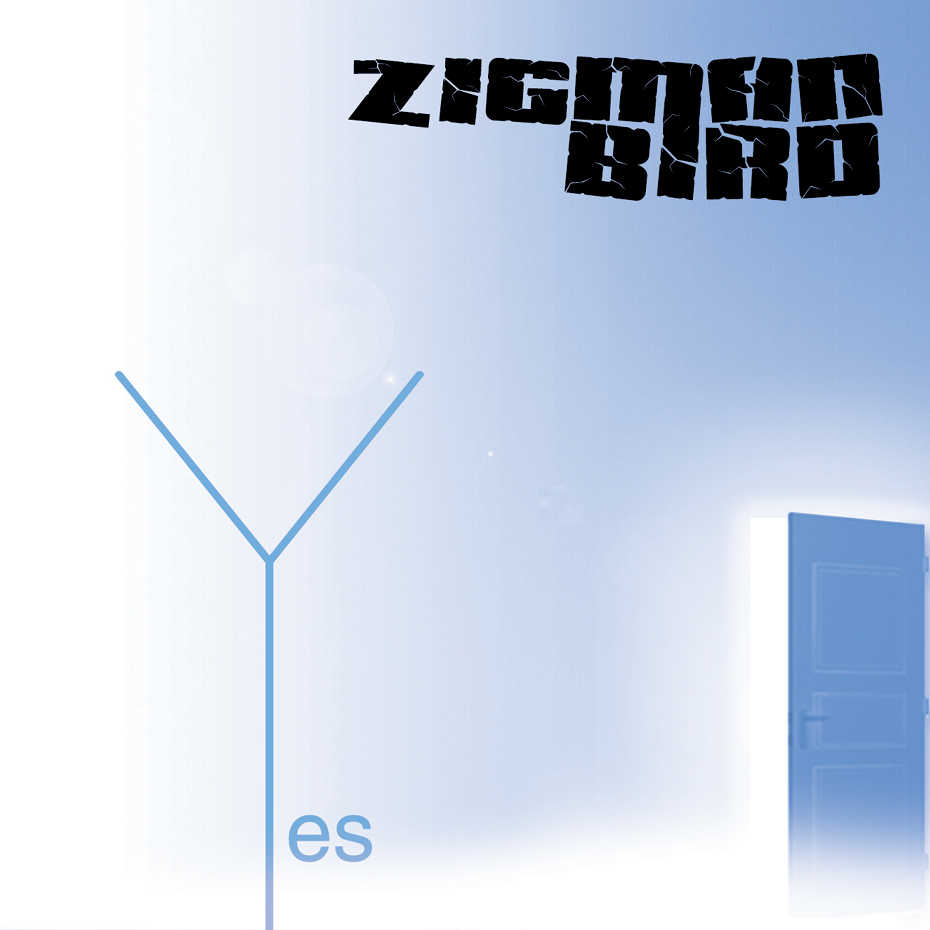 Zigman Bird's Yes cd cover