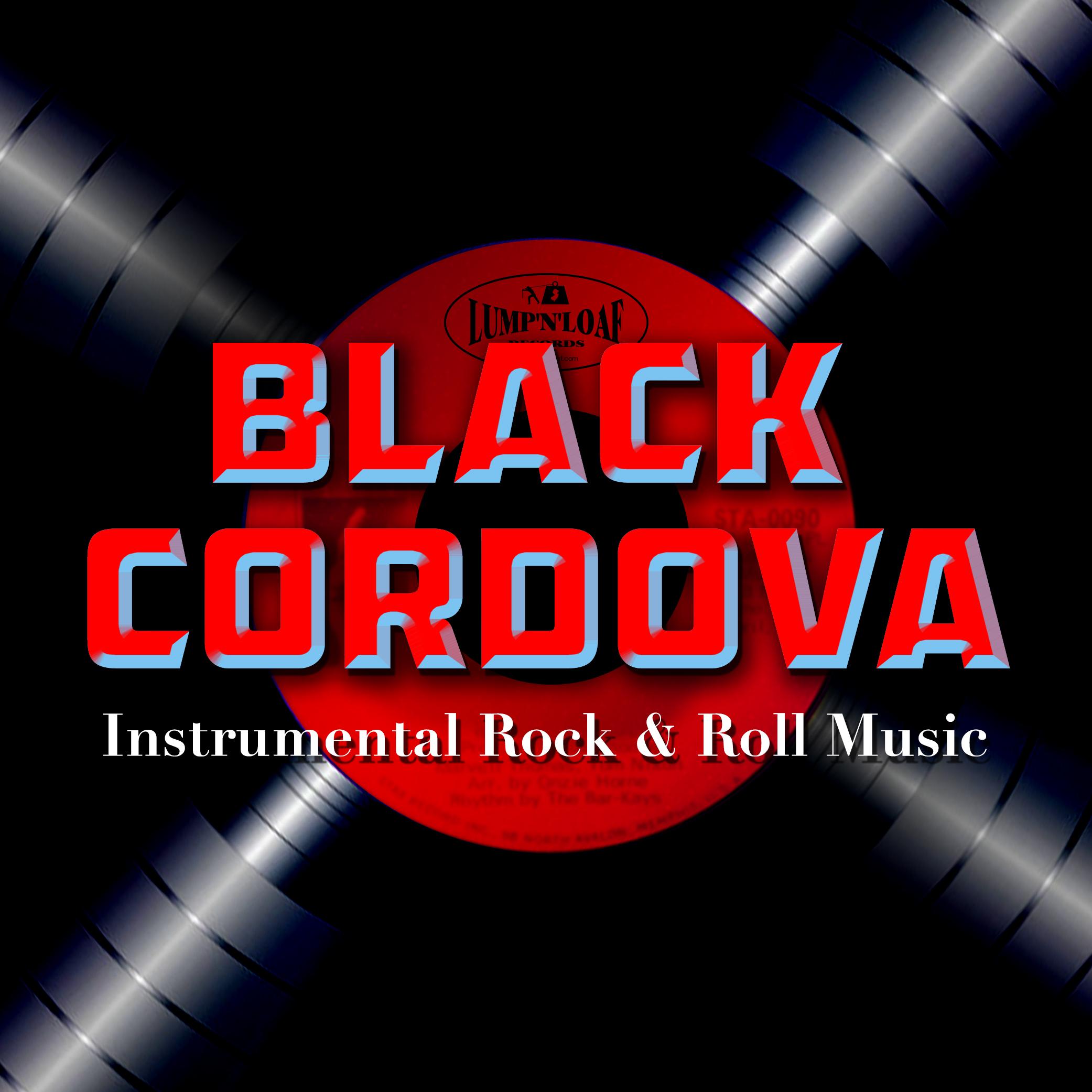 Introducing Black Cordova!